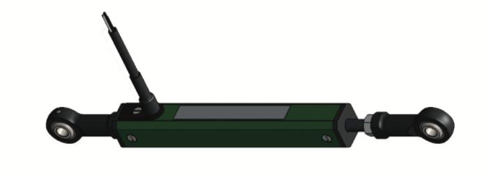 VLP linear position sensor