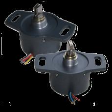 Capteur rotatif position