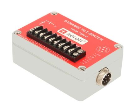 VEGA-TSW-G Digital Tilt Sensor