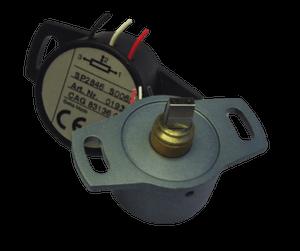 capteur d angle variohm euro-sp2800