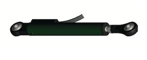 capteur de position linéaire Variohm ELMP