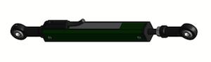 capteur de position lineaires variohm VXP
