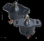 capteurs de position rotatif Variohm euro-xp