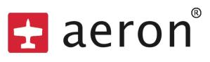 Logo AERON SYSTEMS