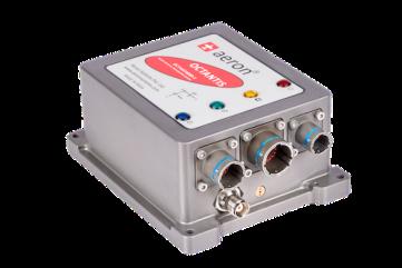 octantis aeron system pitch-technologies