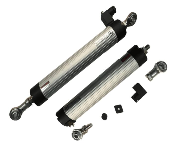 capteur de deplacement lineaire pcm100 variohm