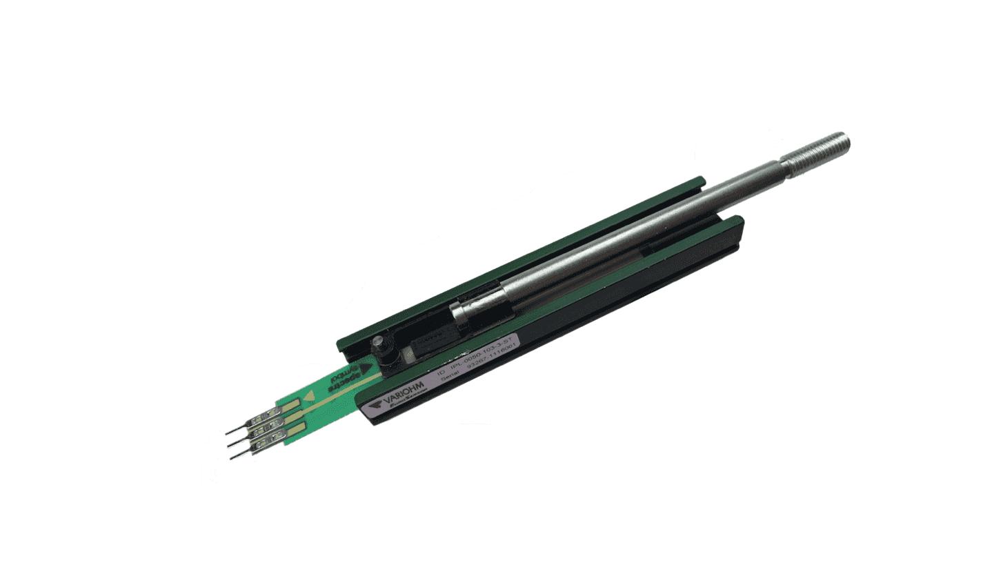 capteur deplacement linéaire IPL IPL-0050-103-3-ST