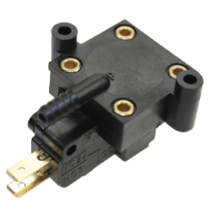 hps-601-g interrupteur de pression 25 mbar