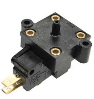 hps-602-g interrupteur de pression 4000mbar