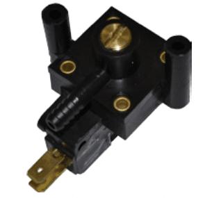 hps601v herga vacuum switch
