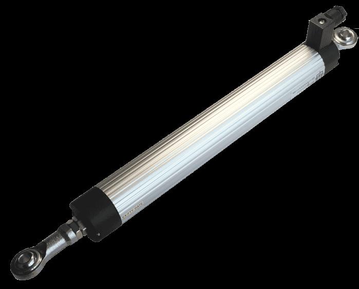 capteur deplacement piste resistive variohm PCM