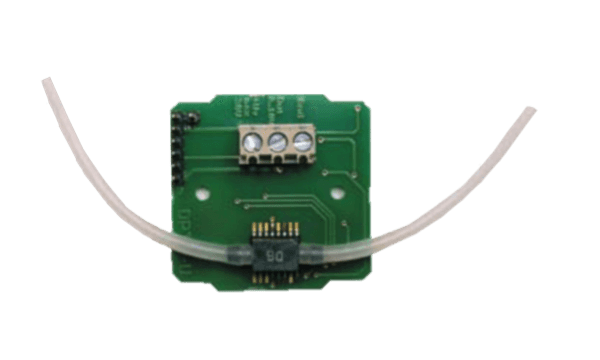DPTL transducteur de pression pour pcb