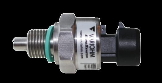 ETP21 - Capteur de température avec connecteur