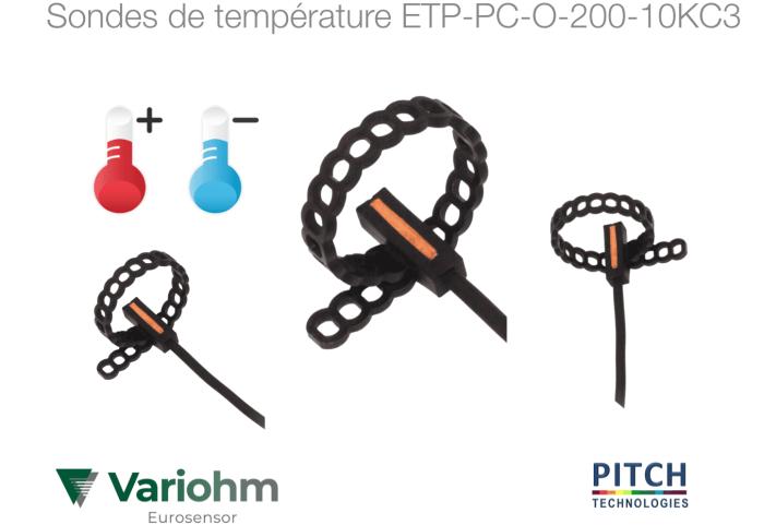 etp-pc-o-200-10kc3 sonde de température ntc pt100 pt1000