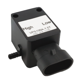 VPS100A Interrupteur à pression