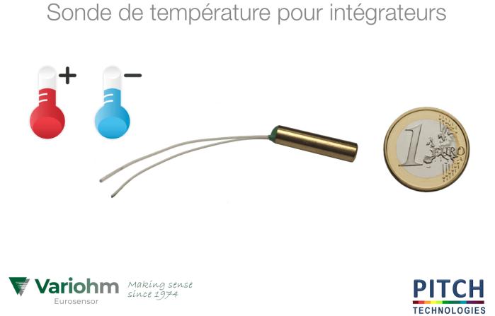 capteur de Temperature ETP-TP-B