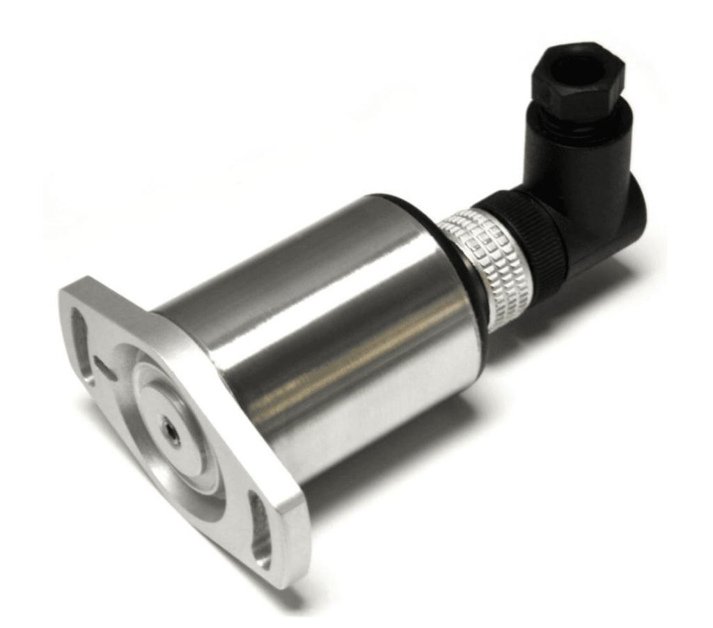 P603 tili sensor pitch technologies