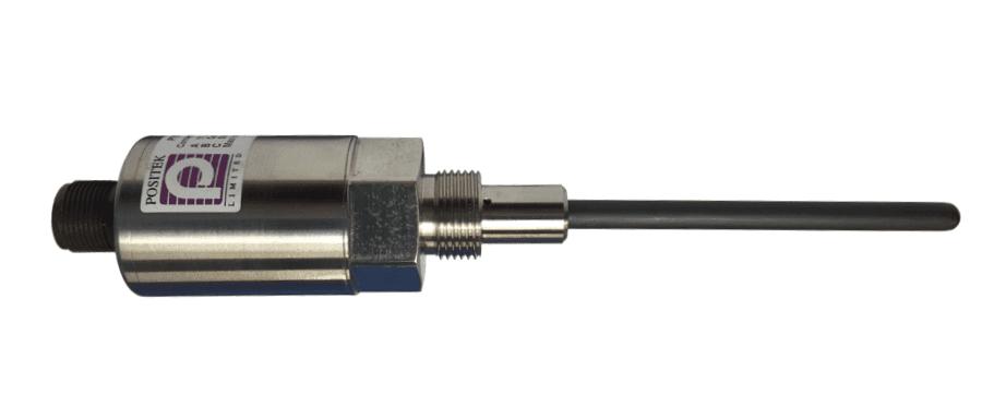 Capteur cylindrique pour vérin p795