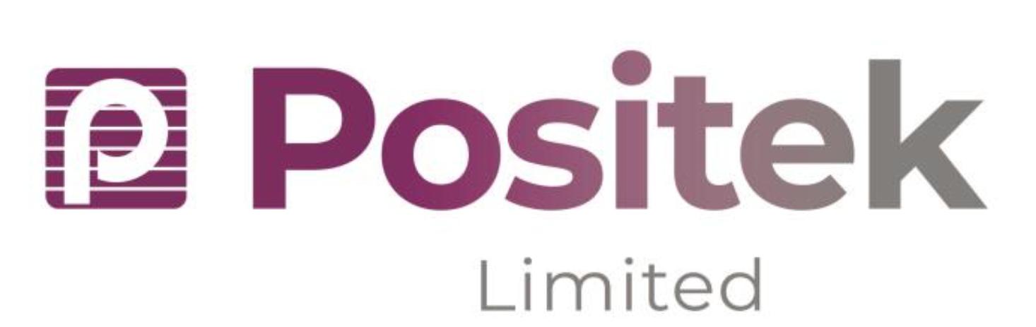 logo positek PITCH Technologies