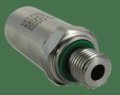 capteur pression A4 acier inox 316 IP67 800 bars ept9100