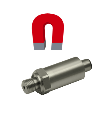 cit-3100 capteur basse pression 0,1 500 mbar à 1 bar
