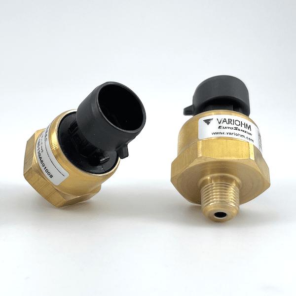 pressure sensor variohm eurosensor EPT2200