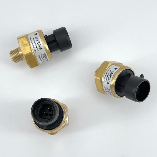 transducteur de pression ept2200 variohm